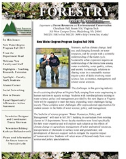 Fall 2013 FREC Newsletter
