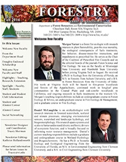 Spring 2013 FREC Newsletter