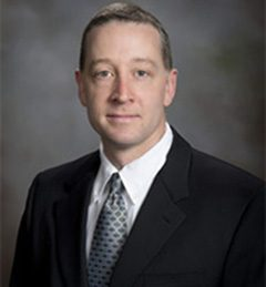 Dr. Scott Barrett - Assistant Professor & Extension Specialist